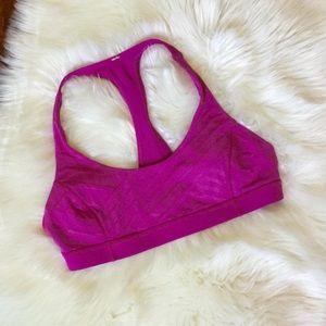 Lululemon Sports Bra Size 10
